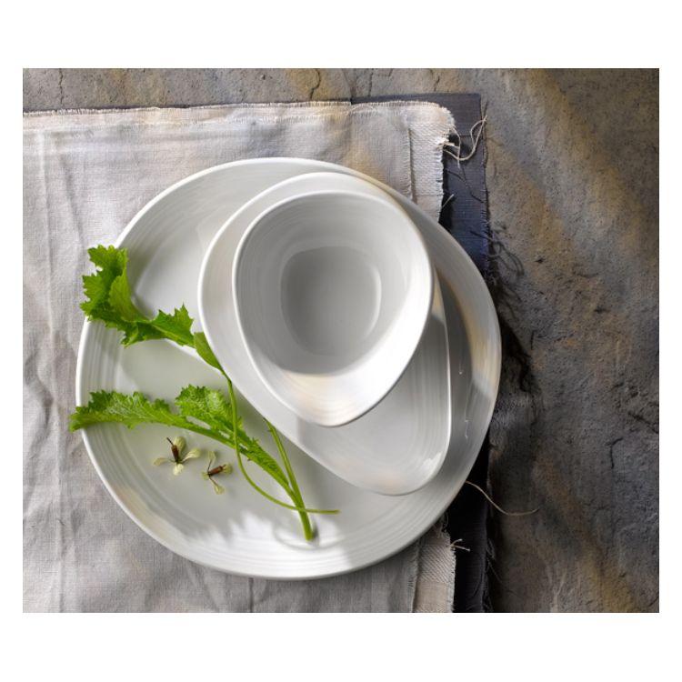 ... Porcelánový tanier plytký 29 cm  2aa5d9e364c